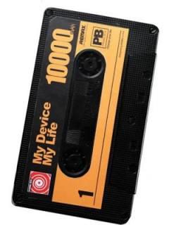 Remax Magnetic Tape Power Box 10000 mAh Power Bank
