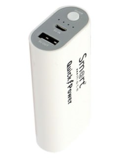 Smartmate Quick Power SMP004 5200 mAh Power Bank