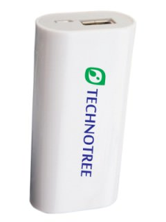 Technotree TS1-42 4200 mAh Power Bank