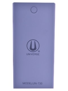 Universe UN-730 20000 mAh Power Bank