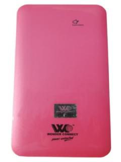 Wonder Connect WPB-4002 4000 mAh Power Bank