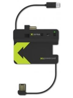 Xyra XSMB16 XSpowercard 2200 mAh Power Bank