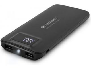 Zebronics ZEB-MC12000PD 11720 mAh Power Bank