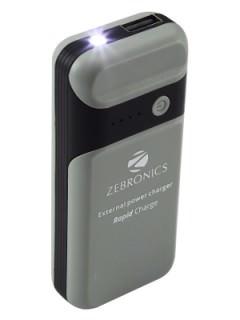 Zebronics ZEB-PG4000L1 4000 mAh Power Bank
