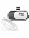 Bingo V200 Virtual Reality 3D VR Box with Bluetooth Remote Controller(Smart Glasses)
