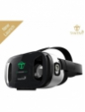 Tantra 3D VR Box with Adjustable Focal Distance, Compatible with IOS & Android (3.5 inch - 6.0 inch cellphon