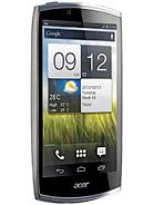 Acer Cloud Mobile S500