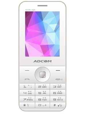 Adcom Icon A25