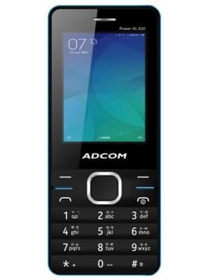 Adcom X20 Power XL