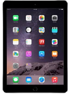 Apple iPad 9.7 WiFi (2017) 128 GB