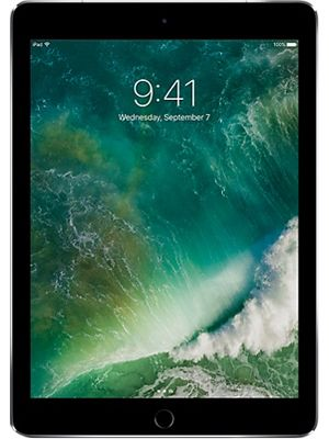 Apple iPad 9.7 WiFi Cellular (2018) 128 GB