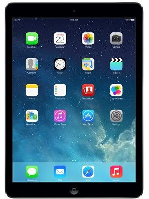 Apple iPad Air 5 64GB Cellular
