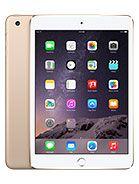 Apple iPad mini 3 WiFi 16GB
