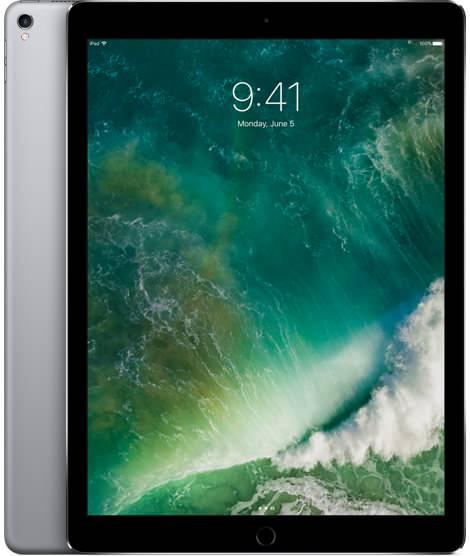 Apple iPad Pro 12.9 2017 WiFi 512GB