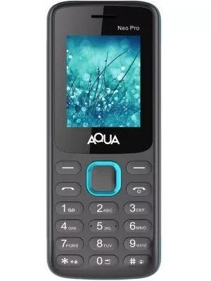 Aqua Mobile Neo Pro