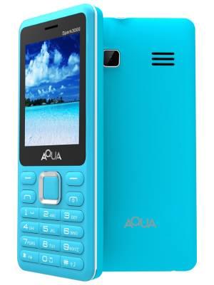 Aqua Mobile Spark 3000