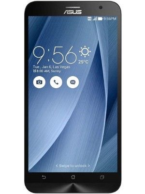 Asus Zenfone 2 ZE551ML 4GB RAM 128GB 1.8Ghz