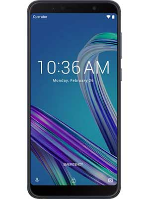 Asus Zenfone Max Pro M1 6GB RAM + 64GB