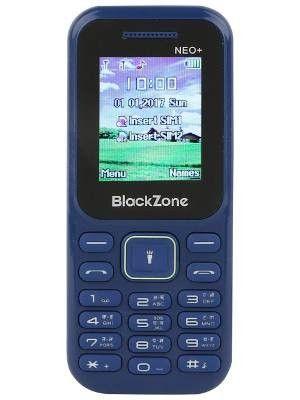 BlackZone Neo Plus