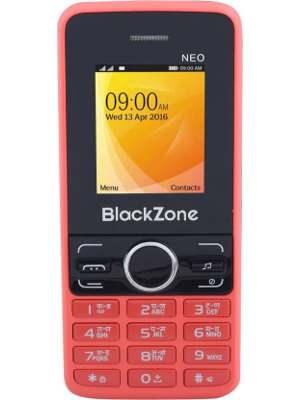 BlackZone Neo