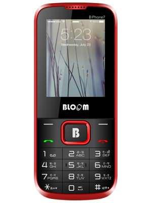 Bloom B Phone 7