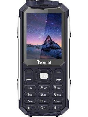 Bontel 8100