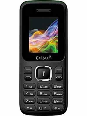 Callbar B313