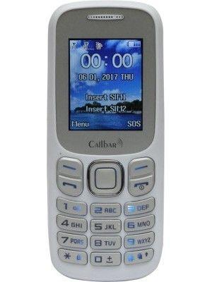 Callbar C312