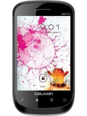Celkon A95 Pro