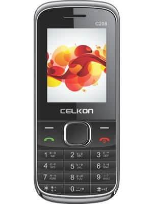 Celkon C208