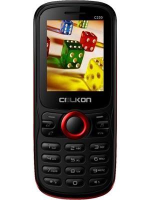 Celkon C250