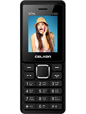 Celkon C335