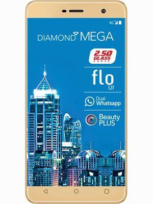 Celkon Diamond Mega 4G