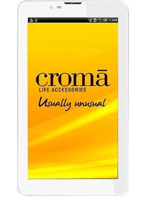 Croma CRXT1125