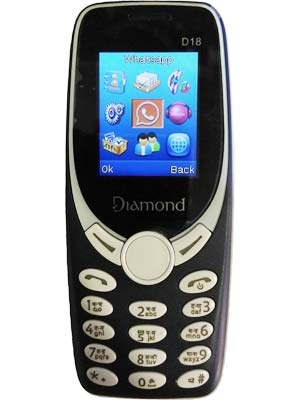 Diamond 3310