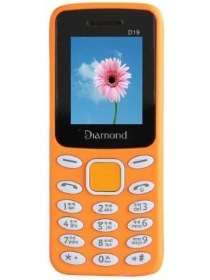 Diamond D19