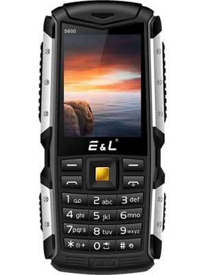 EL S600