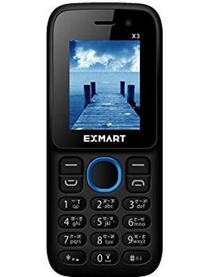 Exmart X3