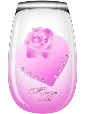 Forme Heart Candy