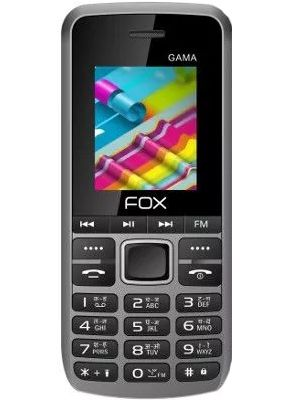Fox Gama