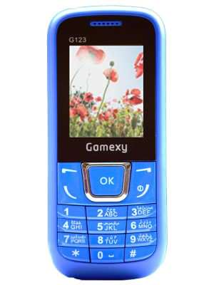 Gamexy G123