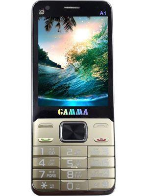 Gamma A1