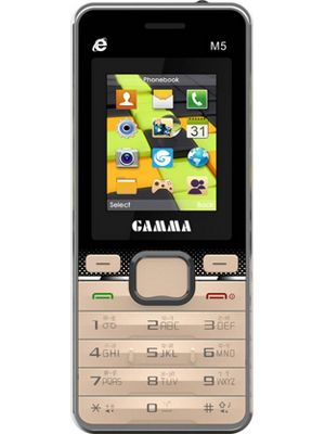 Gamma M5