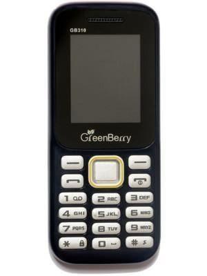 Greenberry GB310