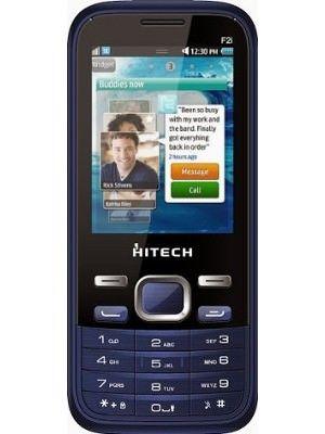 Hi-Tech F2i
