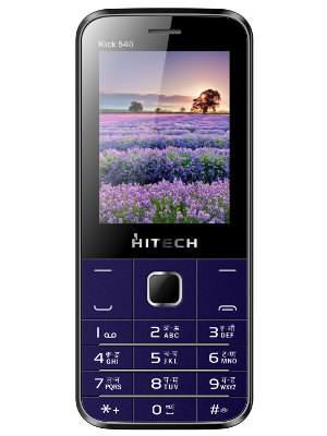 Hi-Tech Kick 540