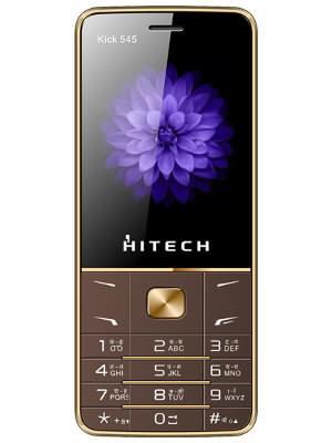 Hi-Tech Kick 545