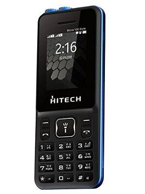 Hi-Tech Micra 100 Style