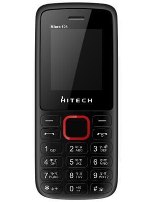 Hi-Tech Micra 101