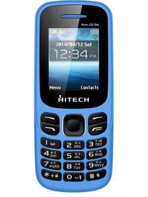 Hi-Tech Micra 125 Star